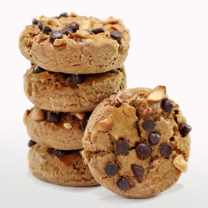 Choco-chip-Biscuit