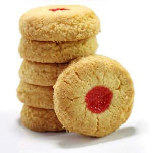 Jam-Kaju-Biscuit