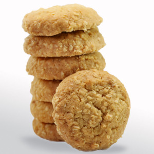 Oats-Biscuit