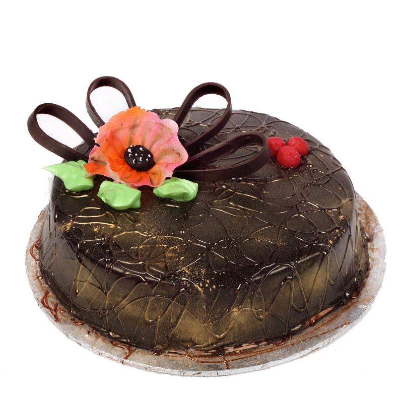 Cake's